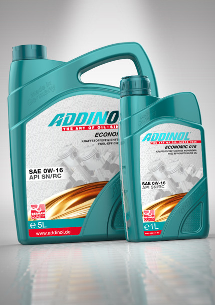 ADDINOL Economic 016