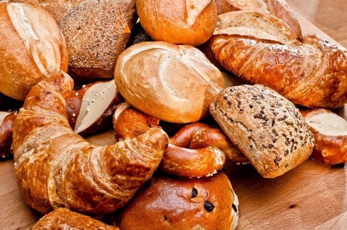 Toiduainetööstuse määrdeained
